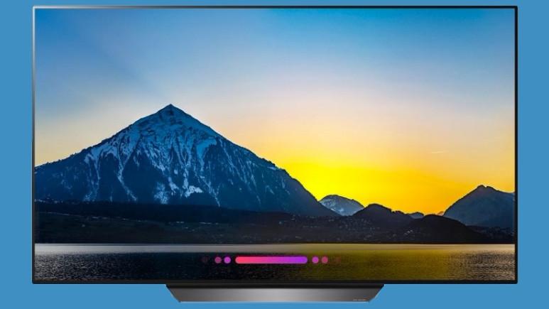 LG, yeni OLED TV modellerini tanıttı!