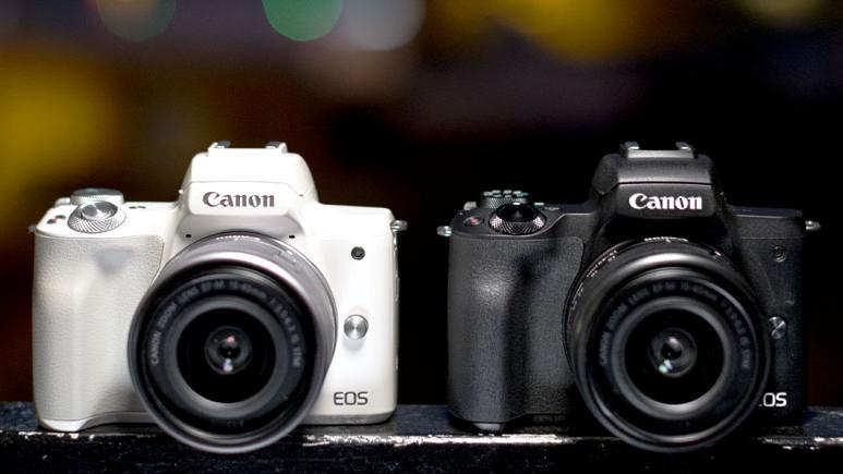 Canon 4K destekli ilk aynasızı üretti