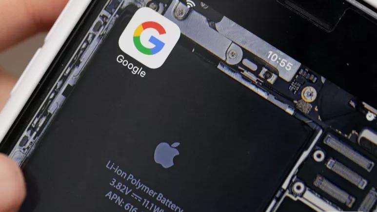 Google'dan iMessage atağı!