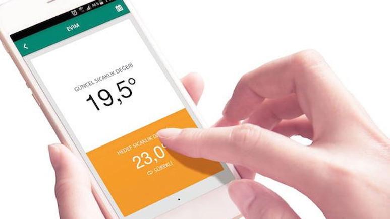Akıllı oda termostatları 2017 yılında tasarruf ettirdi
