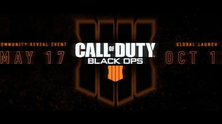 Call of Duty: Black Ops serisinin dördüncüsü geliyor