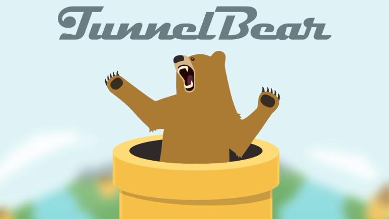 Tunnelbear VPN satıldı!