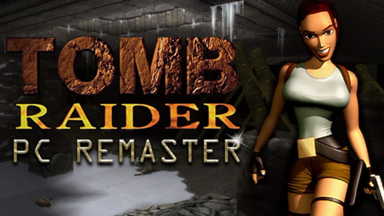 Tomb Raider 1-3 Remastered olarak Steam'e geliyor!