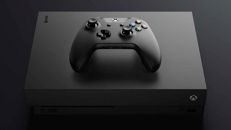 AMD FreeSync Xbox One'a geliyor