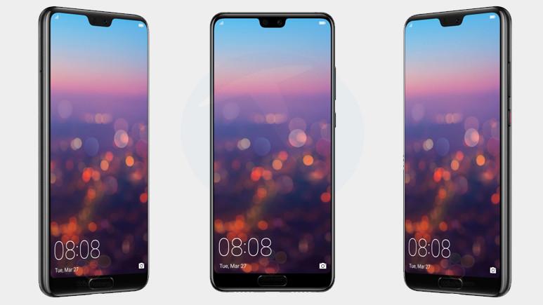 Huawei P20 serisinin özellikleri, görüntüleri ve fiyatı!