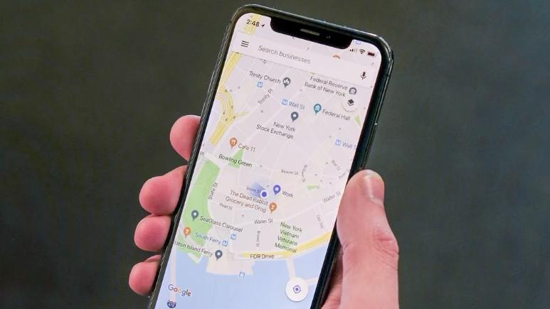 Apple Maps'ten Konya için yeni özellik!