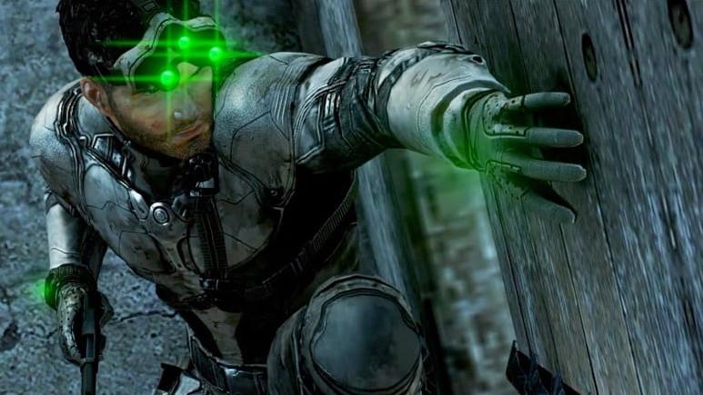 Yeni Splinter Cell kısa süre içinde piyasaya çıkabilir!