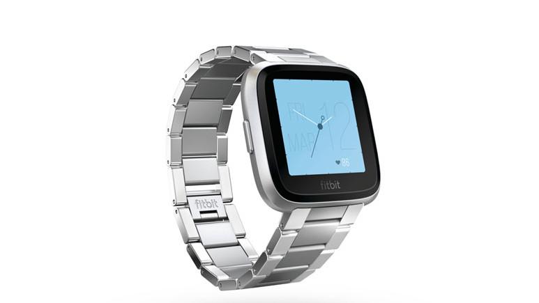 Fitbit'ten Apple Watch rakibi: Versa