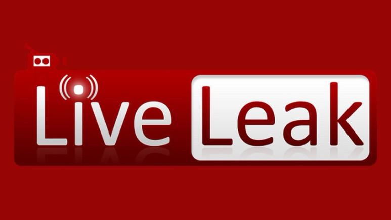 Liveleak.com'a erişim engeli!