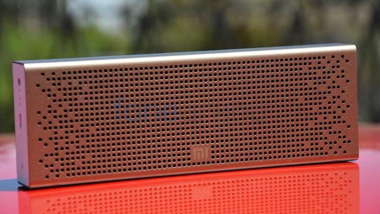 Xiaomi'nin fiyat performans hoparlörü Mi Bluetooth BİM'de satılacak!