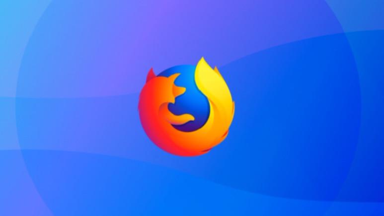 Firefox pop-up bildirimleri engelliyor