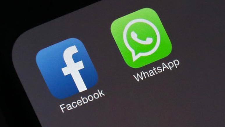 WhatsApp kişisel bilgiler Facebook ile paylaşamayacak!