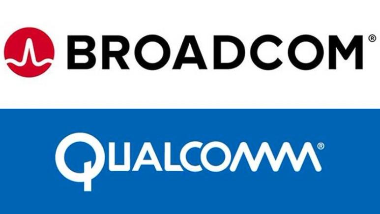 Broadcom Qualcomm'un peşini bırakmak zorunda kaldı
