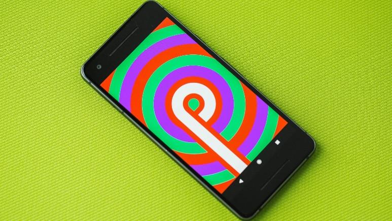 Android P ile eski uygulamalara veda edeceğiz