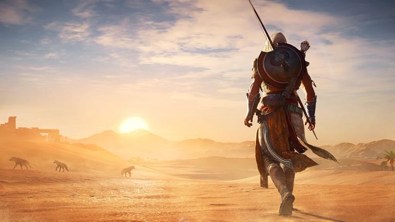 Yeni Assassin's Creed oyunu hakkında yeni bilgiler!