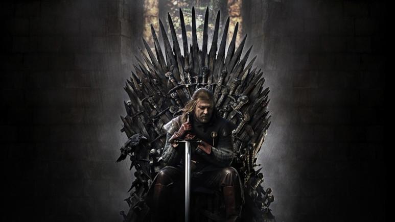 Game of Thrones BluTV'ye geliyor!
