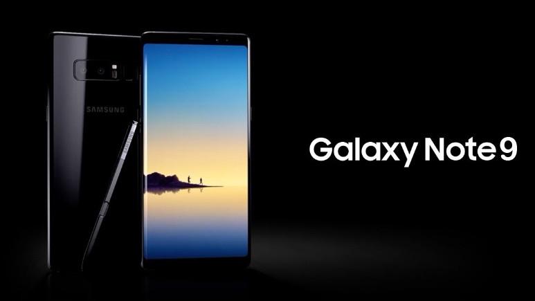 Galaxy Note 9 testlerde ortaya çıktı