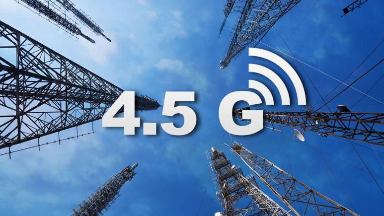 4.5G abone sayısı 64.5 milyon oldu