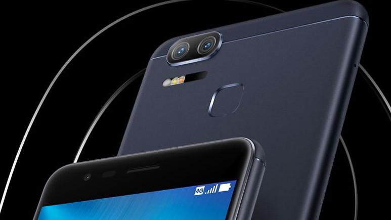 Asus Zenfone Zoom S kamerası testte