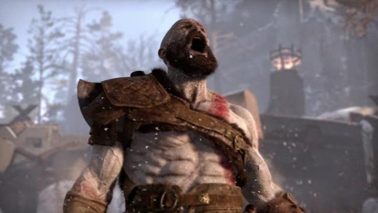 God of War'ın inceleme puanları muazzam!