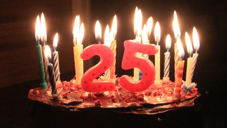 Türkiye'deki internetin 25 yılı