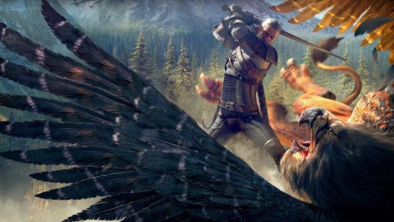 Yeni Witcher 3 güncellemesi geldi!