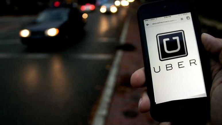 Uber otomobil kiralama hizmeti Uber Rent'i duyurdu