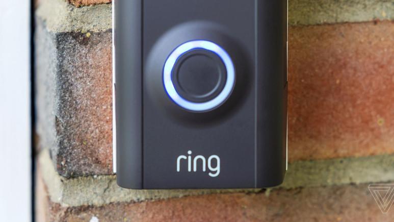 Amazon, Ring'i satın aldı!