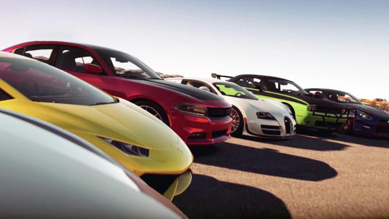 Yeni Forza Horizon geliyor!