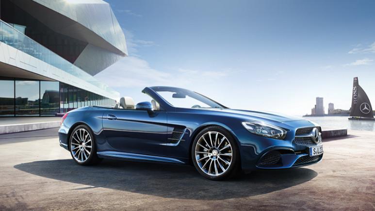 Mercedes aylık abonelik hizmeti başlatıyor!