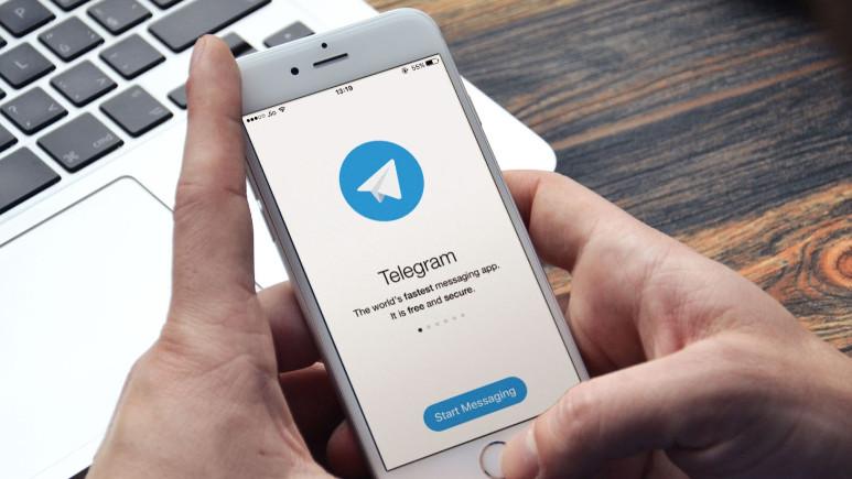 Telegram yasaklandı!