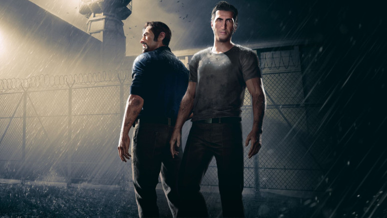 A Way Out bir milyon sattı!