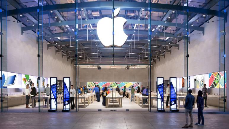 Apple 12 kişiyi işten kovdu!