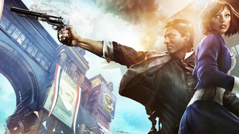 Yeni BioShock oyunu geliştiriliyor!
