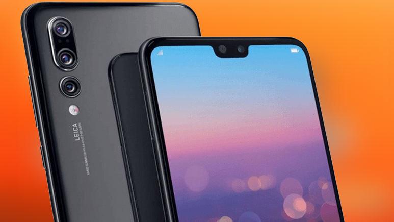 Huawei P20 ailesi 20 milyon satacak