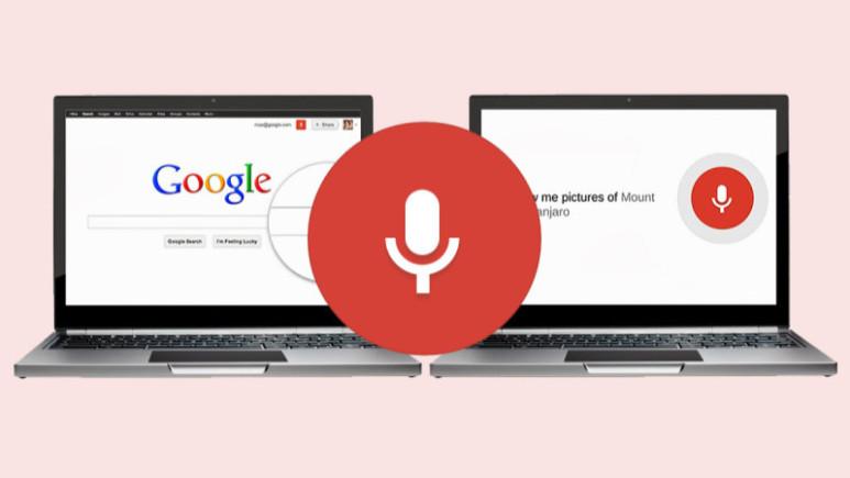 Google Sesli Arama özelliğini kaldırıyor!