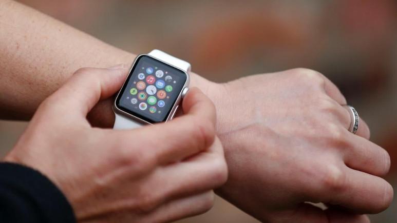 Apple Watch verisi cinayeti aydınlattı!