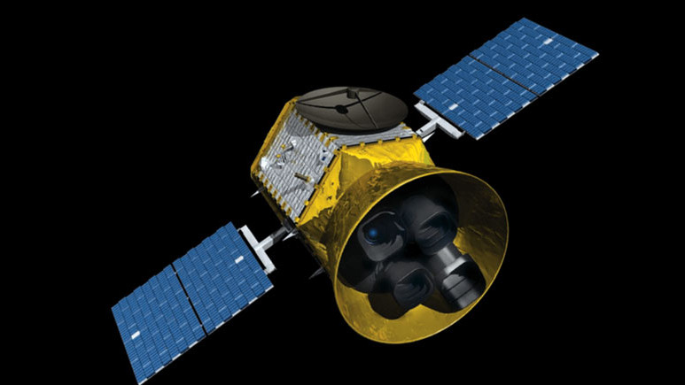 Yeni gezegenleri keşfedecek TESS fırlatılıyor