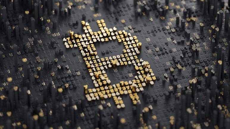Bitcoin üretirken yangın çıktı