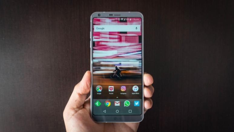 LG V40 iddiaları güçleniyor!