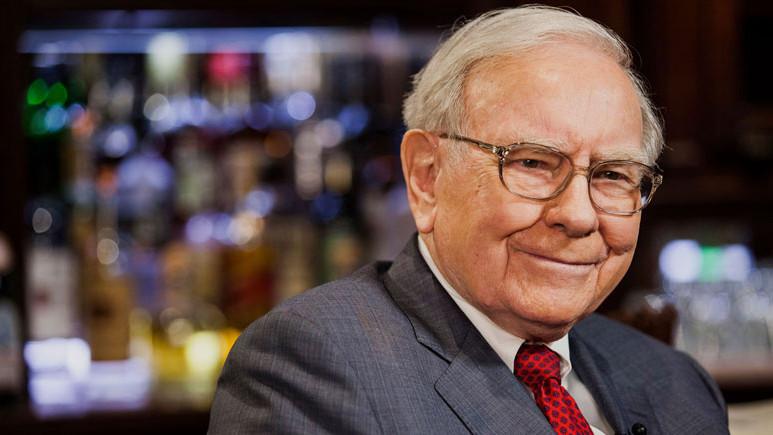 Apple hisselerini Warren Buffet uçurdu