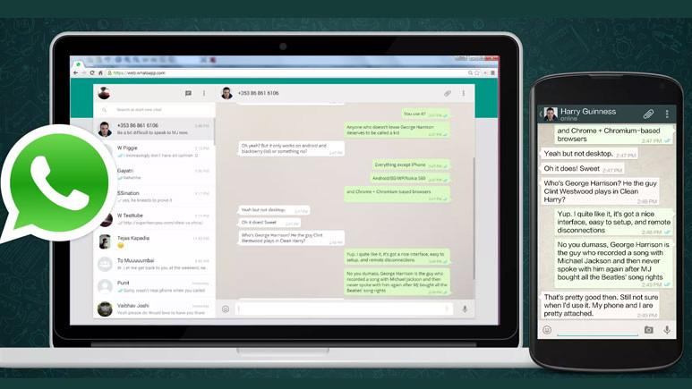 WhatsApp Web nedir? Nasıl kullanılır?