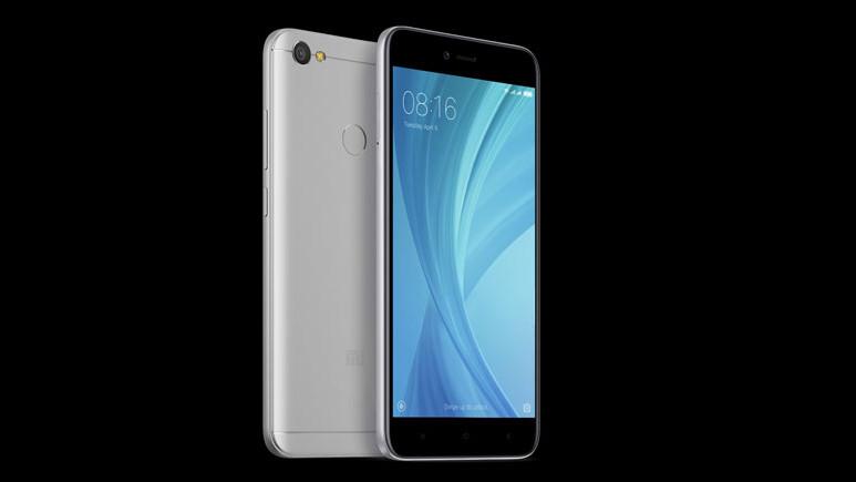 A101'in BİM'e yanıtı: Xiaomi Redmi Note 5A Prime