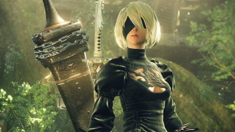 NieR: Automata Xbox One'a mı geliyor?