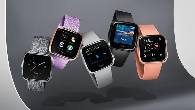 Fitbit Versa Türkiye'de satışa sunuluyor