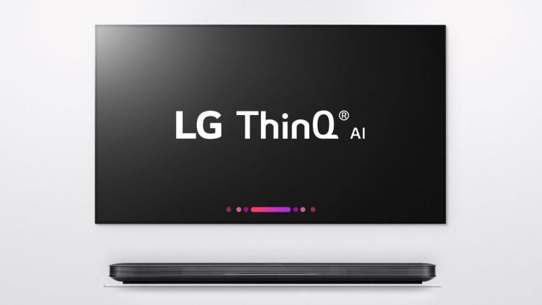 LG'nin yeni ailesine Google Asistan müjdesi!