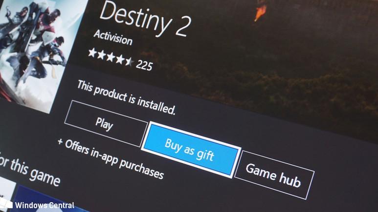 Microsoft oyunlarda sunduğu hediye sistemini genişletiyor!