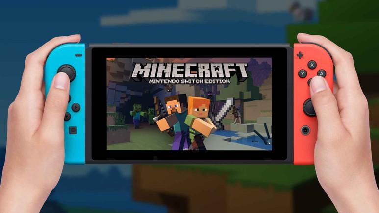 Minecraft'a çapraz platform desteği geliyor!