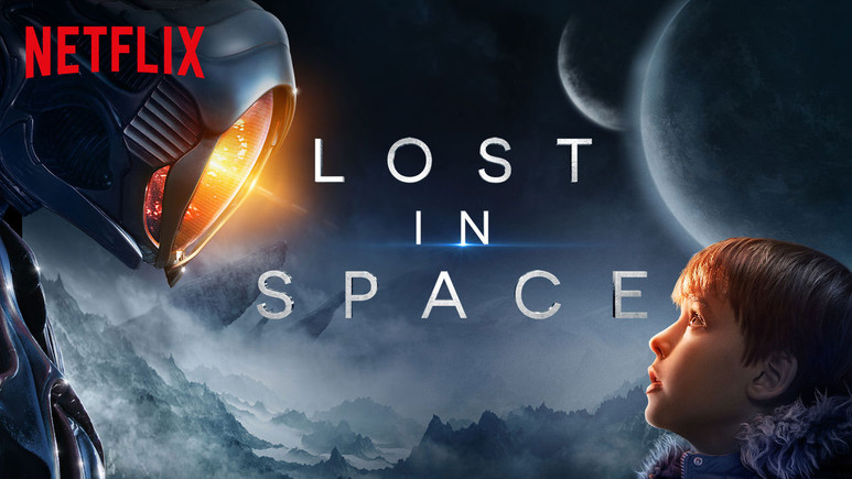 Lost in Space ikinci sezonu geliyor!