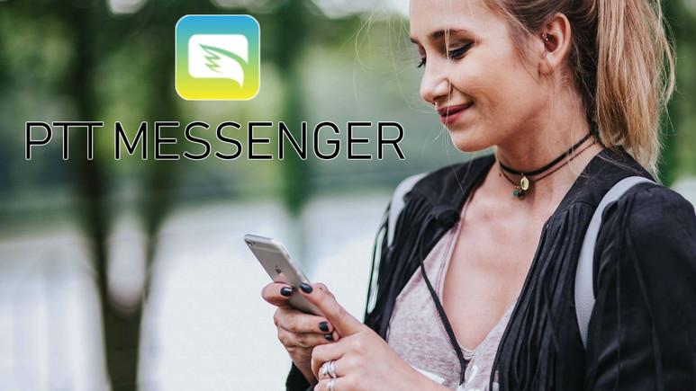 PTT Messenger için müjde verildi!